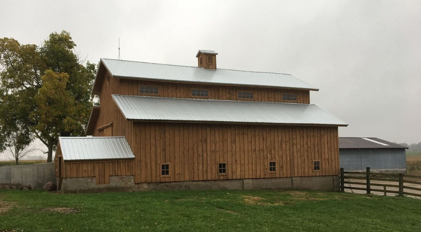 Michigan Barn Preservation Network - Promoting ...