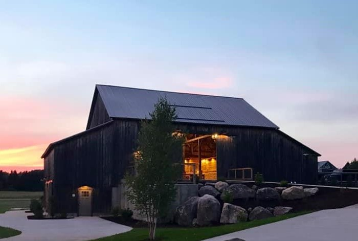 2020 BpY - Heritage Wedding Barn